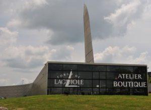 cuchillería forge de laguiole Francia